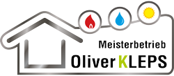 Meisterbetrieb Oliver Kleps in Essen Logo