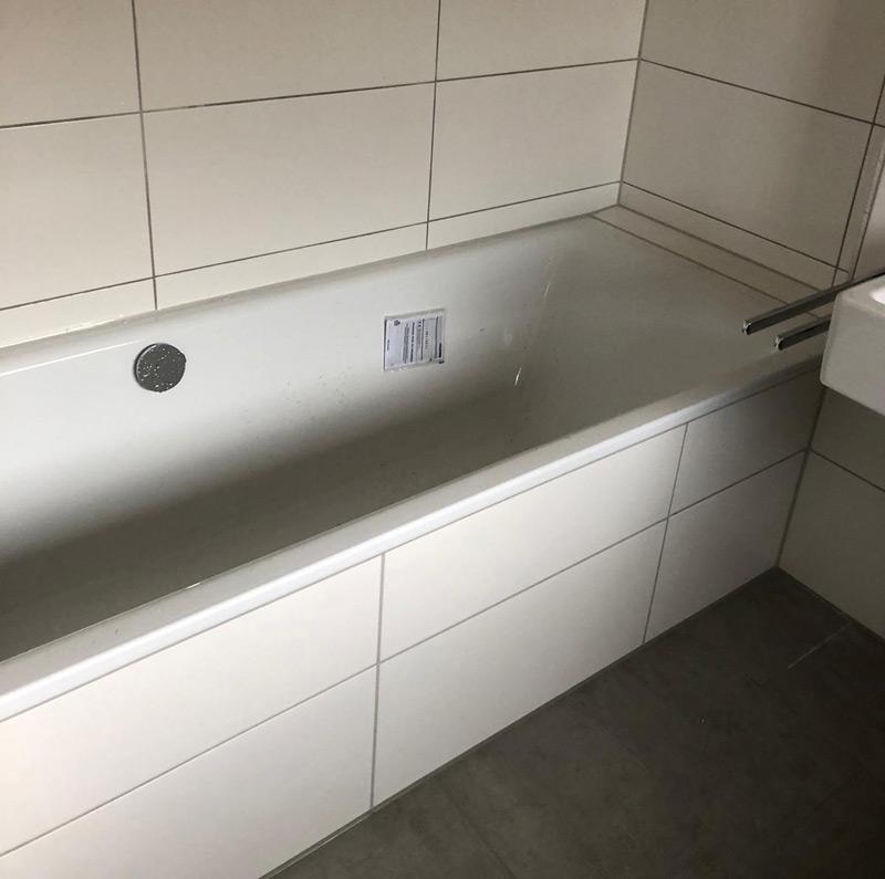 Badewanne einbauen lassen in Essen